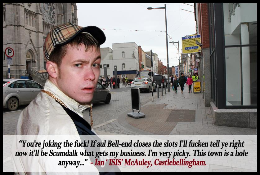 ISIS McAuley